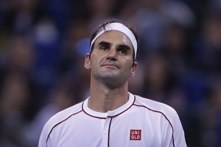 A Father Says Roger Federer Should Quit Tennis And Let Novak Djokovic And Rafael Nadal Rule The Roost