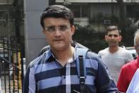 'Born Leader' Sourav Ganguly Inspired India To Win Overseas: Kris Srikkanth