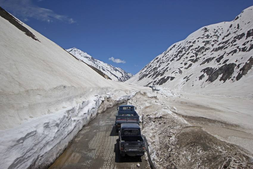 India Rejects China's 'Exaggerated, Untenable' Claim Of Sovereignty Over Galwan Valley