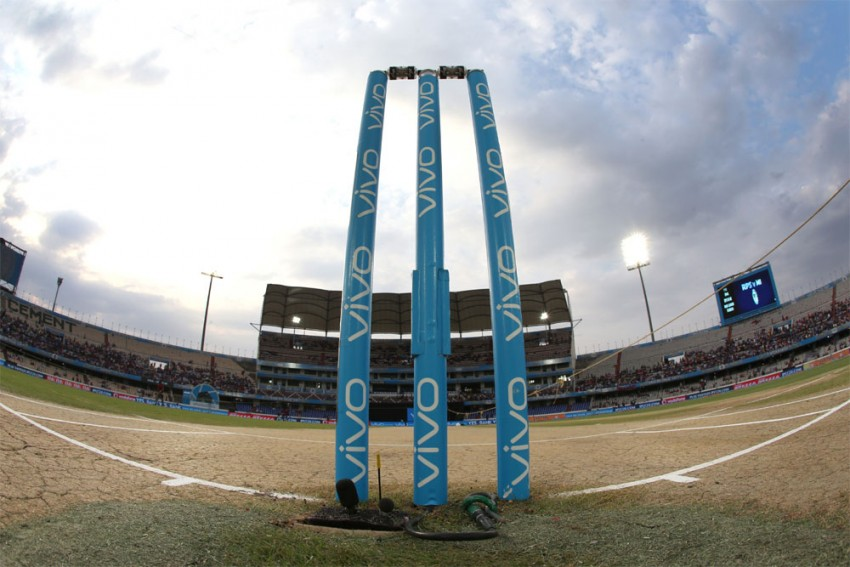 Governing Council Kept In Dark About Tweet On Review Of IPL Sponsorship Deals