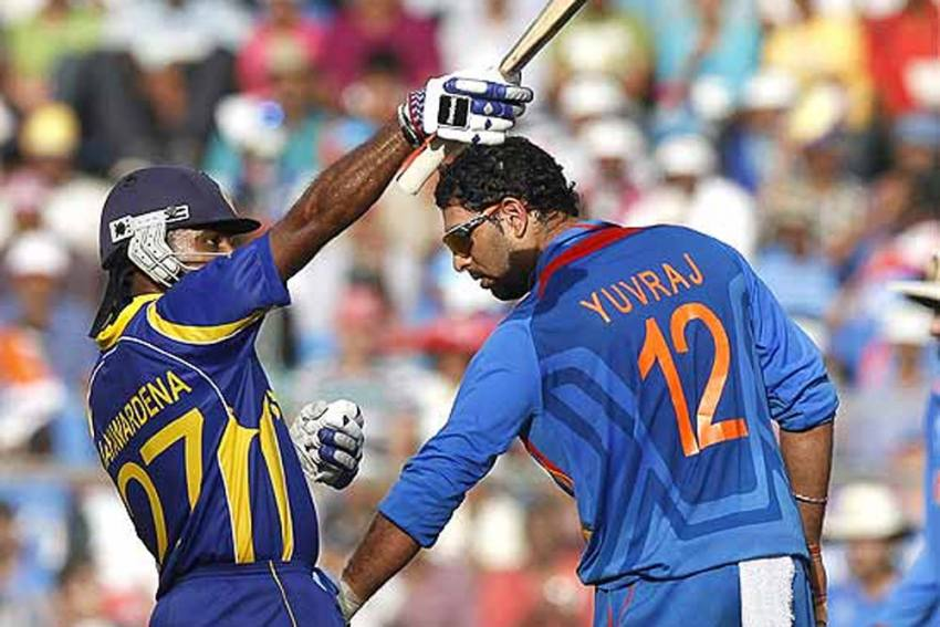 How Can One Fix A Match And Not Be Part Of Playing XI - Mahela Jayawardene Hits Back