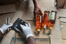 Rules For Home Delivery Of Liquor In Delhi Come Into Force From Today