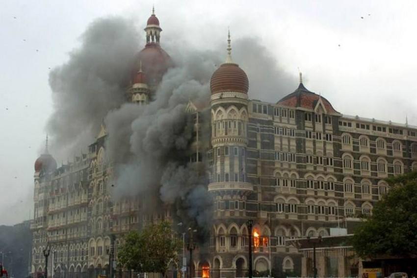 Pak-origin Mumbai Terror Attack Accused Arrested In US, Faces Extradition