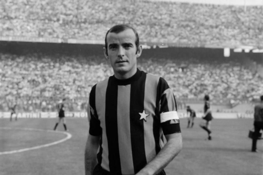 Inter Great Mario Corso Dies