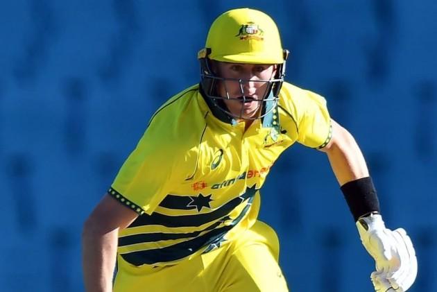 Australian Cricketer Marnus Labuschagne Extends Contract With Glamorgan