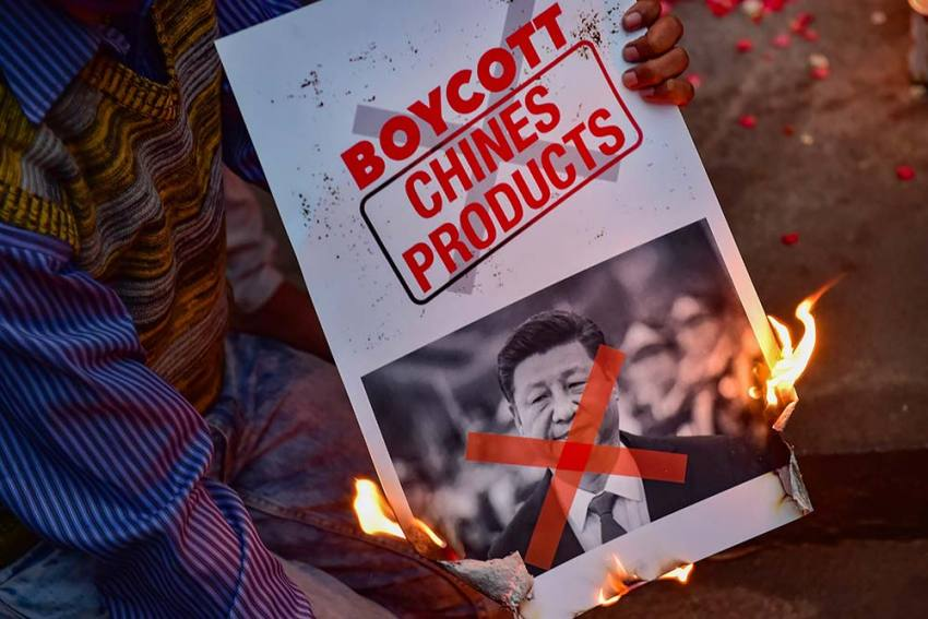 Why Blanket Ban Of Chinese Products Not Feasible In India