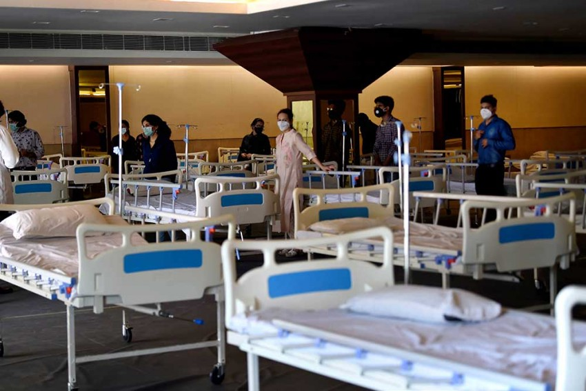 India's Coronavirus Tally Crosses 4 Lakh With Biggest Single-day Spike Of Over 15,000 Cases