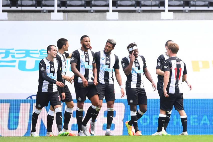 Newcastle United 3-0 Sheffield United: Magpies Soar Towards Premier League Safety