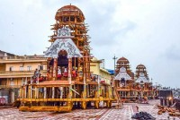 Odisha Govt Silent As Puri Seer Mounts Criticism For Complicity In Cancellation Of Rath Yatra