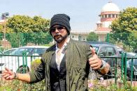 Redemption Seeking S Sreesanth Leaves No Stone Unturned, Attends Physical And Mind Training