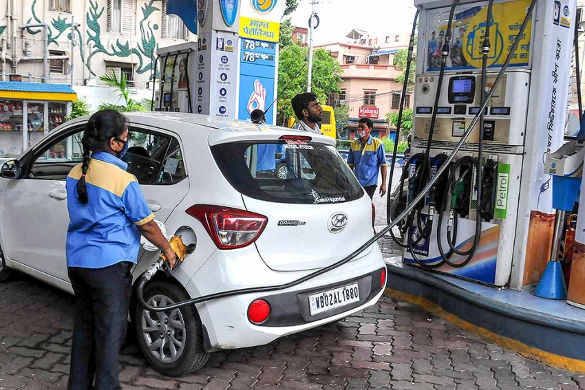 Petrol Nears Rs 80-mark, Diesel At New High After 16th Price Hike In A Row