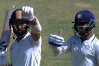 Cheteswhar Pujara Hits The Nets After Three Months With Saurashtra Teammates