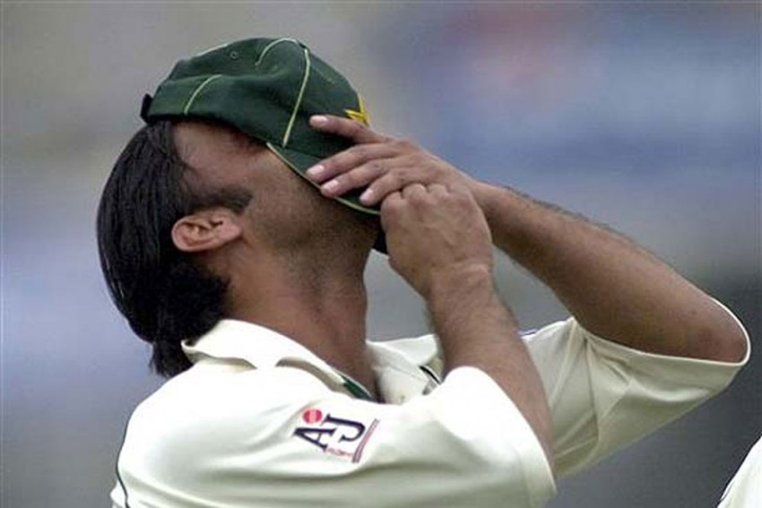 Frightening Stuff: Liam Plunkett Recalls Shoaib Akhtar Threat On England Test Debut