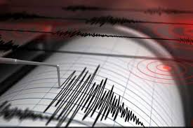Roads Cracked, Houses Damaged As Two Earthquakes Jolt Mizoram Within 12 Hrs