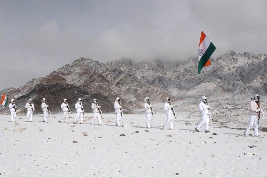 India-China Standoff: Indo-Tibetan Border Police Scales Up Presence Along LAC