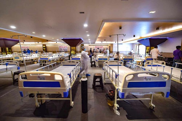 With Over 70,000 Coronavirus Cases, Delhi Surpasses Mumbai; Death Toll Reaches 2,365
