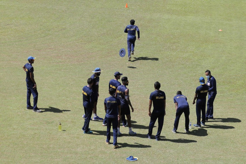 Bangladesh's Tour Of Sri Lanka Postponed Due To COVID-19: ICC