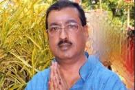 TMC MLA Tamonash Ghosh Dies After Testing Positive For Covid-19