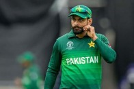 After Testing Positive For COVID-19, Pakistan Cricketer Mohammed Hafeez Tests Negative Second Time