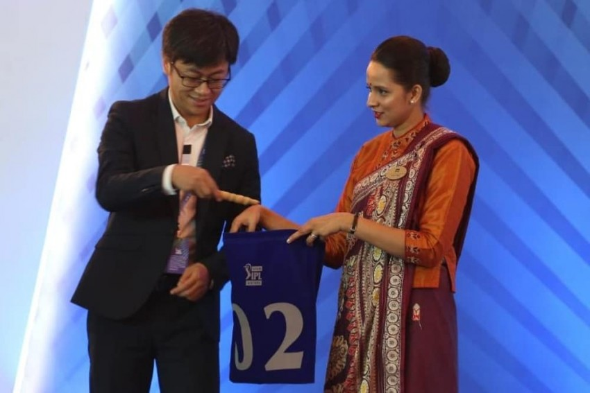 From Cricket To Online Gaming, Here's Why China Sits In The Heart Of Indian Sports