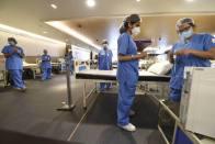 Centre Rolls Back Order Mandating Delhi Covid Patients To Visit Govt Centres