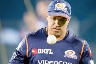 Ex-Cricketer Robin Singh's Car Seized For Coronavirus Lockdown Violation
