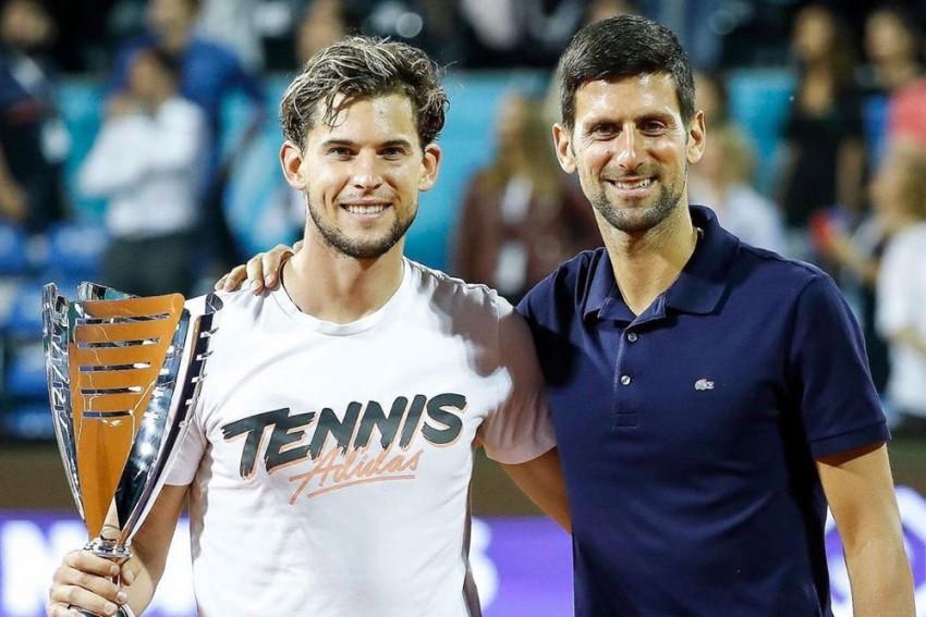 Coronavirus: Dominic Thiem 'Extremely Sorry' For Adria Tour Chaos As Manager Blames Novak Djokovic