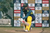 Already Started Planning For 2023 World Cup India, Says Australia Captain Aaron Finch