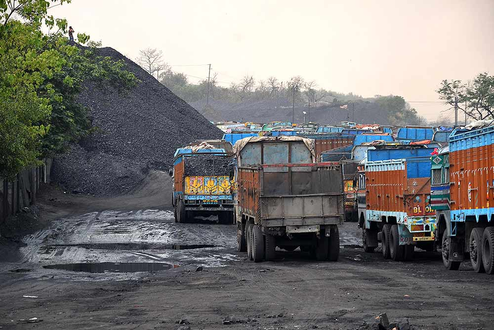 Opinion | States' Cooperation Vital For Success Of Revamped Mining Policy