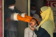Haryana Govt Slashes Covid-19 Treatment Rates At Private Hospitals