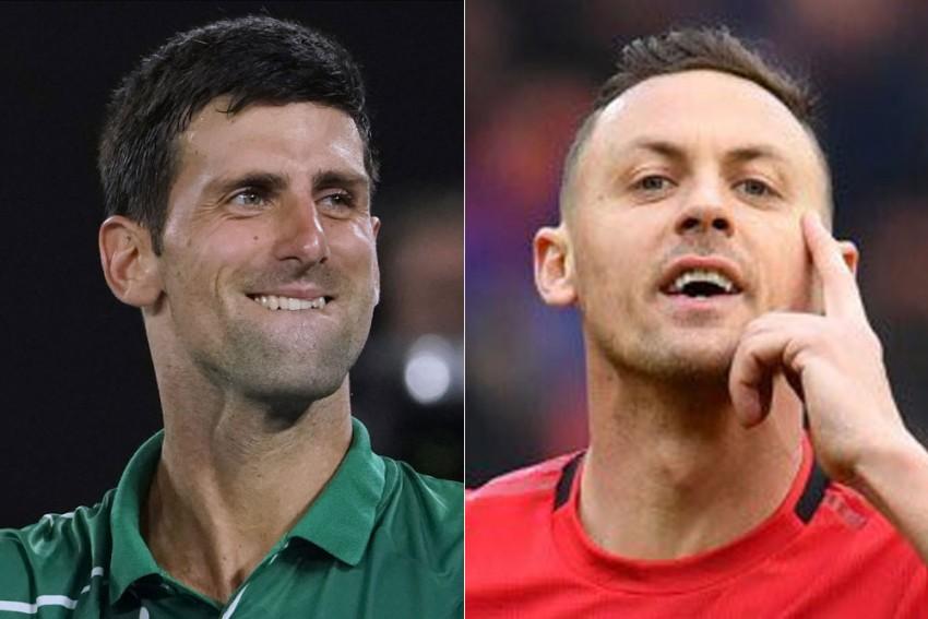 Shouldn't Have Apologised: Nemanja Matic Throws Weight Behind Novak Djokovic