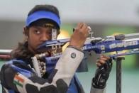Young Shooters Elavenil Valarivan, Anish Bhanwala Among 34 Core Group Picked For Tokyo Olympics