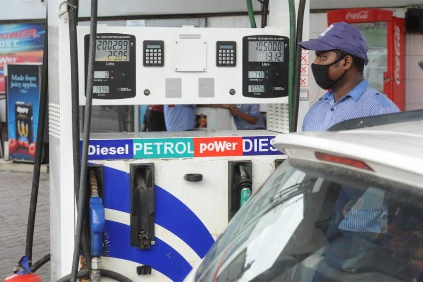 Petrol, Diesel Prices Cross Rs 80-mark In Delhi After 20th Consecutive Hike