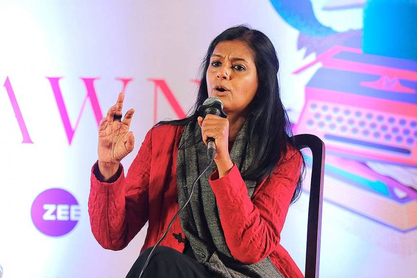 It's <em>Lovely</em> That A Billion Dollar Whitening Industry Suddenly Wants To Be <em>Fair</em>: Nandita Das