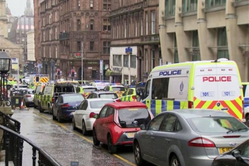 Three People Feared Dead In Stabbing Incident In Glasgow, Suspect Shot