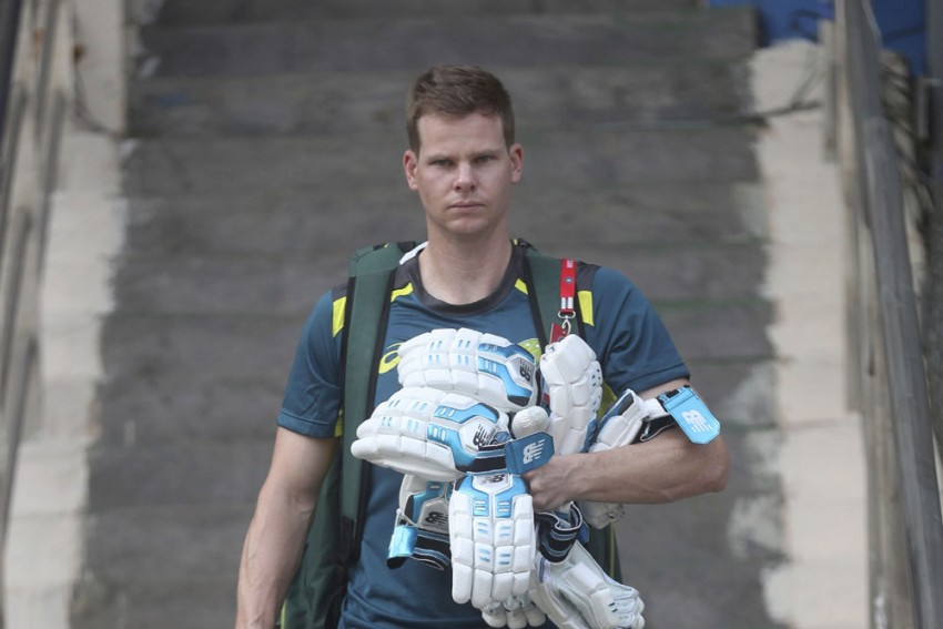 It Will Be Interesting What Plans India Have For Steve Smith: Michael Atherton