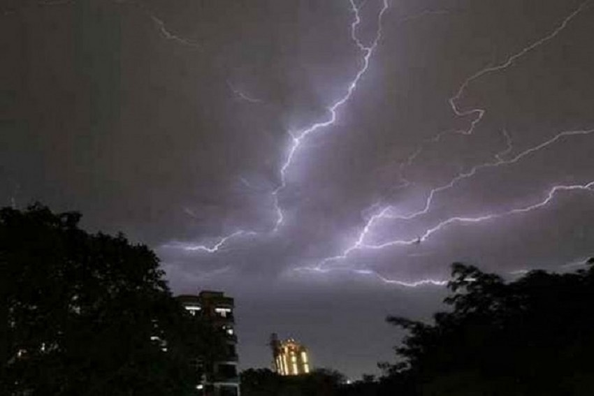 Death Toll In Bihar Lightning Strike Climbs To 92; RJD Demands Rs 10 Lakh Each For Deceased
