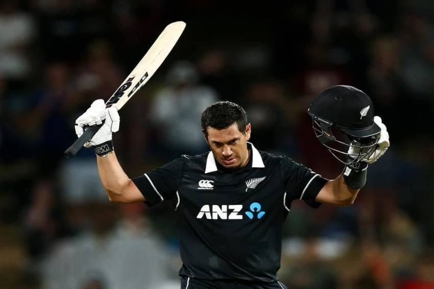 Super Over Not Needed In ODIs, Trophy Should Be Shared If Game Tied: Ross Taylor