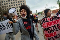 Why Did We Watch #BlackLivesMatter Protests In Awe But Not Take To Streets For Migrants?