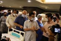 Delhi Waging Difficult War Against Coronavirus; 20,000 Tests Daily: Kejriwal