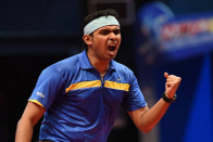 Leading Indian TT Players Raise Funds To Help People In Table Tennis Ecosystem