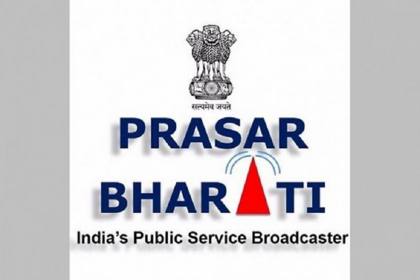 Prasar Bharti Warns PTI For 'Anti-national' Reporting, Threatens To End 'Relationship': Report