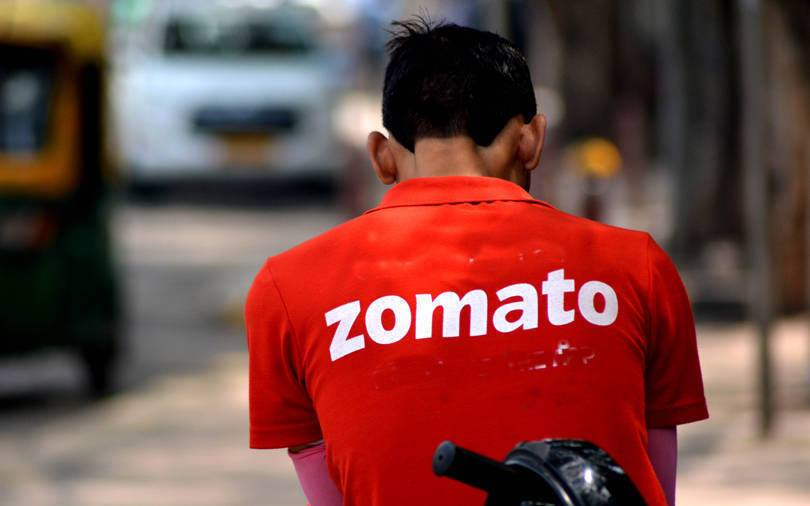 'Ready To Starve': Zomato Employees Burn Company T-shirts, Protest Against Chinese Investment