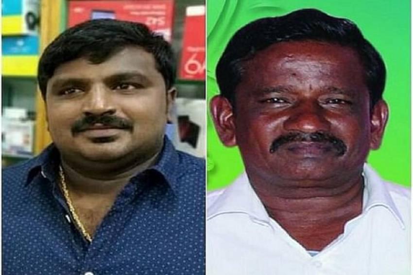 Tamil Nadu Govt To Transfer Probe Into Father-son Duo's Custodial Death To CBI