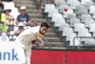 Bhuvneshwar Kumar Urges ICC To Come Up With Artificial Way To Shine Balls