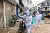 Covid-19: Mumbai Police Urge Residents To Not Move Beyond 2 Km Radius Of Home