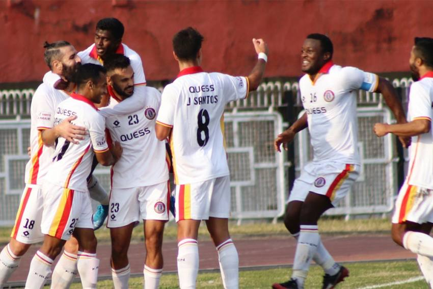 East Bengal Hopeful Of Joining ISL With Help Of West Bengal Govt: Club Official