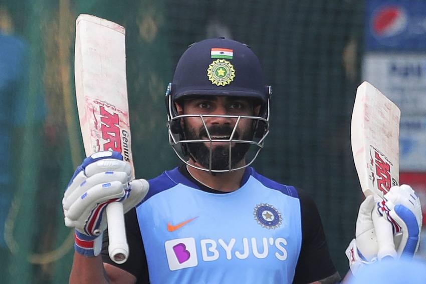 India Batting Coach Vikram Rathour Reveals Virat Kohli's Strenght