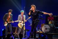 Rolling Stones Threaten To Sue Donald Trump Over Using Their Songs