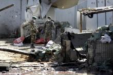 23 Civilians, Including Children, Killed In Car Bomb Attack In Afghanistan Market